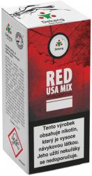 Liquid Dekang Red USA MIX 10ml - 6mg