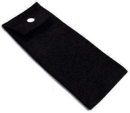 Pouzdro pouch Black