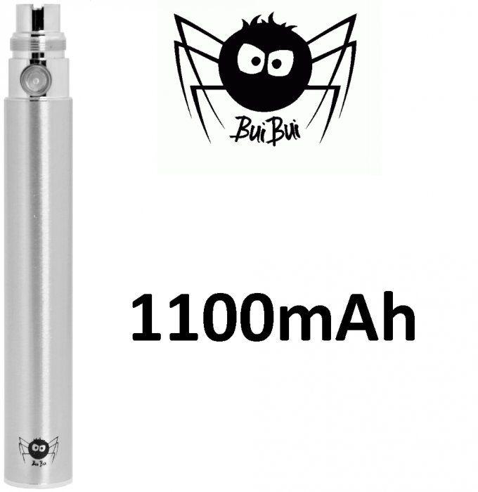 BuiBui GS baterie 1100mAh Silver