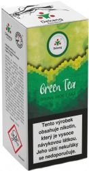 Liquid Dekang Green Tea 10ml - 18mg (Zelený čaj)