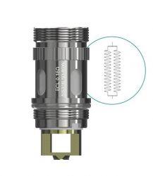 iSmoka-Eleaf ECL žhavící hlava 0,18ohm SS316