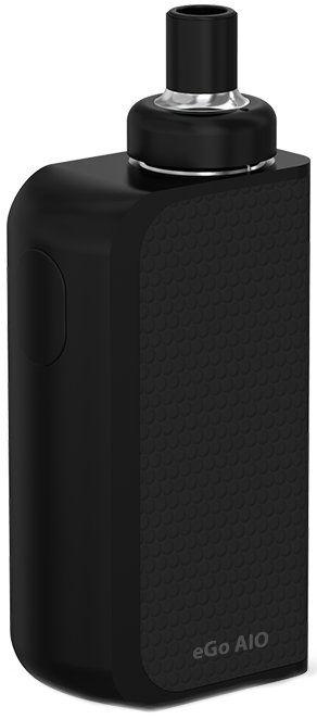 Joyetech eGo AIO Box Grip 2100mAh Black-Black