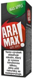 Liquid ARAMAX Max Apple 10ml-18mg