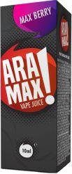 Liquid ARAMAX Max Berry 10ml-0mg