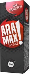 Liquid ARAMAX Max Strawberry 10ml-0mg