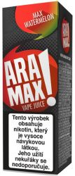 Liquid ARAMAX Max Watermelon 10ml-3mg