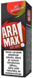 Liquid ARAMAX Max Watermelon 10ml-6mg