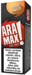 Liquid ARAMAX Sahara Tobacco 10ml-6mg