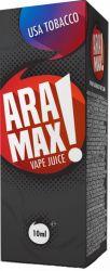 Liquid ARAMAX USA Tobacco 10ml-0mg