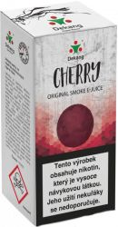 Liquid Dekang Cherry 10ml-3mg (Třešeň)