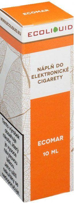 Liquid Ecoliquid ECOMAR 10ml - 20mg