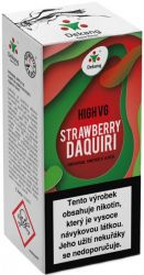 Liquid Dekang High VG Strawberry Daquiri 10ml - 3mg