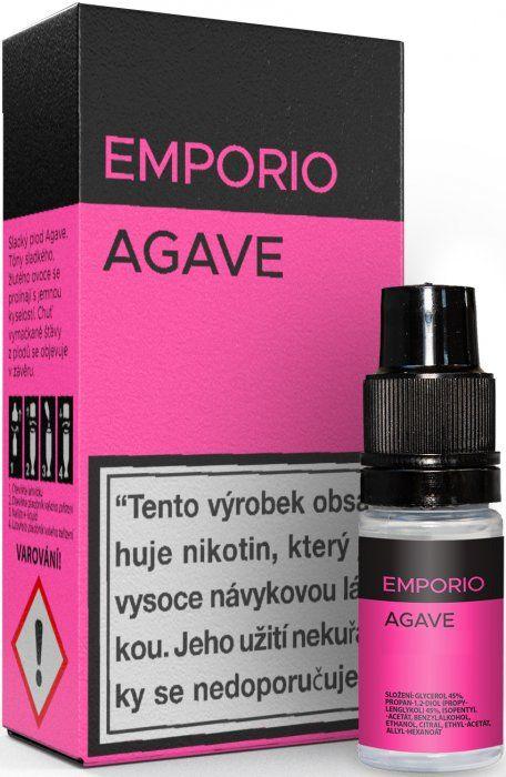 Liquid EMPORIO Agave 10ml - 9mg