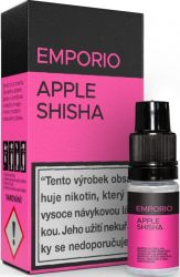 Liquid EMPORIO Apple Shisha 10ml - 18mg