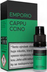 Liquid EMPORIO Cappuccino 10ml - 3mg
