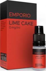 Liquid EMPORIO Lime Cake 10ml - 0mg
