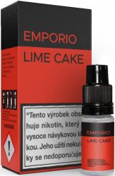 Liquid EMPORIO Lime Cake 10ml - 12mg