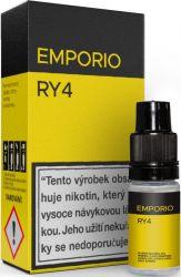 Liquid EMPORIO RY4 10ml - 9mg