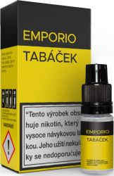 Liquid EMPORIO Tobacco 10ml - 6mg