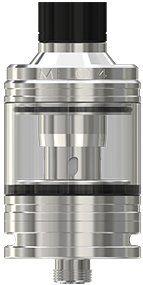 iSmoka-Eleaf Melo 4 clearomizer 4,5ml Silver