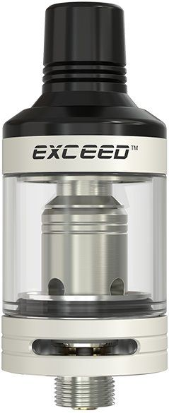 Joyetech EXceed D19 Clearomizer White