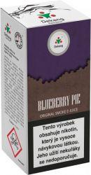Liquid Dekang Blueberry Pie 10ml - 18mg (Borůvkový koláč)