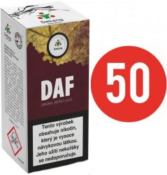 Liquid Dekang Fifty Daf 10ml - 3mg