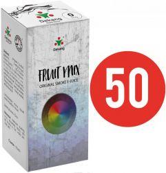 Liquid Dekang Fifty Fruit Mix 10ml - 0mg (Ovocný mix)