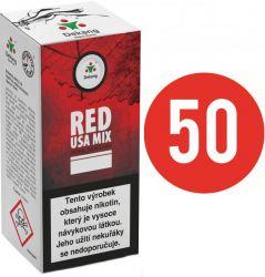 Liquid Dekang Fifty Red USA Mix 10ml - 11mg