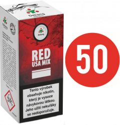 Liquid Dekang Fifty Red USA Mix 10ml - 6mg