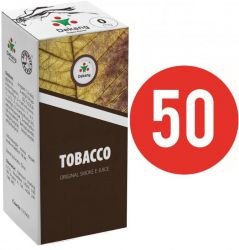 Liquid Dekang Fifty Tobacco 10ml - 0mg (Tabák)
