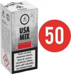 Liquid Dekang Fifty USA Mix 10ml - 16mg