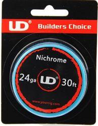 UD Ni80 odporový drát 24GA 0,5mm 9m