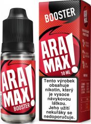 Aramax Booster CZ 10ml PG50-VG50 20mg