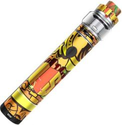 Freemax Twister 80W elektronická cigareta 2300mAh Orange