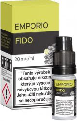 Liquid Emporio SALT Fido 10ml - 20mg