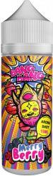 Příchuť BANG BANG Shake and Vape 15ml Merry Berry