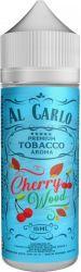 Příchuť Al Carlo Shake and Vape 15ml Cherry Wood