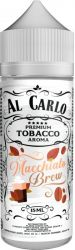 Příchuť Al Carlo Shake and Vape 15ml Macchiato Brew