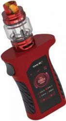 Smoktech Mag P3 Grip TC230W Full Kit Red-Black