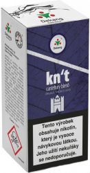 Liquid Dekang Kn´t - cantebury blend 10ml - 6mg