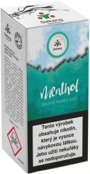 Liquid Dekang Menthol 10ml - 11mg (Mentol)