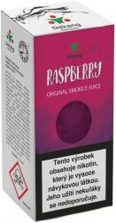 Liquid Dekang Raspberry 10ml - 3mg (Malina)