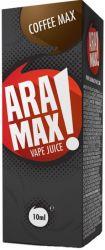 Liquid ARAMAX Coffee Max 10ml-0mg