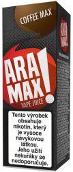 Liquid ARAMAX Coffee Max 10ml-3mg