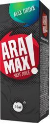 Liquid ARAMAX Max Drink 10ml-0mg