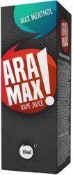 Liquid ARAMAX Max Menthol 10ml-0mg