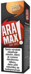 Liquid ARAMAX Sahara Tobacco 10ml-12mg