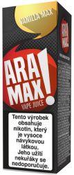 Liquid ARAMAX Vanilla Max 10ml-18mg