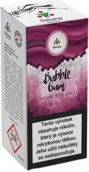Liquid Dekang Menthol Bubble Gum 10ml - 18mg (Mentolová žvýkačka)